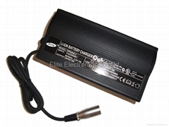 HP8204L3(10S) 42.2V/2.5A Lithium battery charger (Hot Product - 1*)