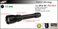 TR02 Diving Flashlight