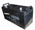 Lead Acid Battery E-33-NT