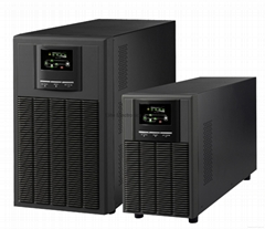 HQ-G Series Intelligent High-frequency Online UPS, 1-3KVA (Hot Product - 1*)