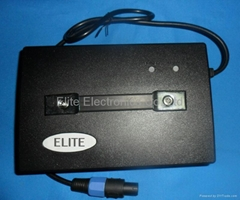HP0420CF  Lead Acid Battery Charger