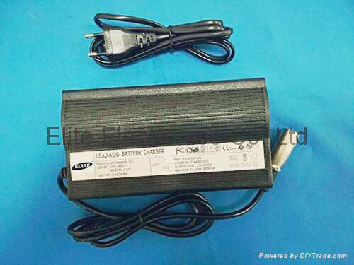 HP0180WB-25-5 Lead acid battery charger 1