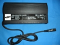 48V-4.5A Li-ion battery charger for