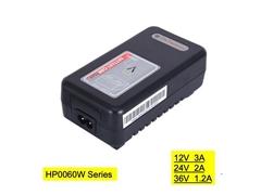 HP0060WA 12V3A Lead acid battery charger