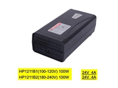 HP1211B2  24V/4A Lead Acid Battery Charger