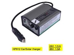 HP812  24V/36V 1.5A  car