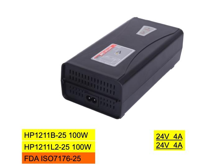 HP1211B-25  24V/4A Lead Acid Battery Charger  1