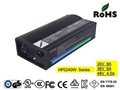 24V8A Lead acid battery charger for