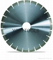 laser welded saw blade 1