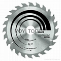 professional tct saw blade for wood