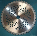 tct saw blades for grass