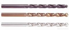 DIN340 HSS twist drills