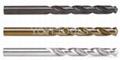 HSS drill bits with din338 standard