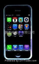 電子蘋果秤(ZHH-L) 1