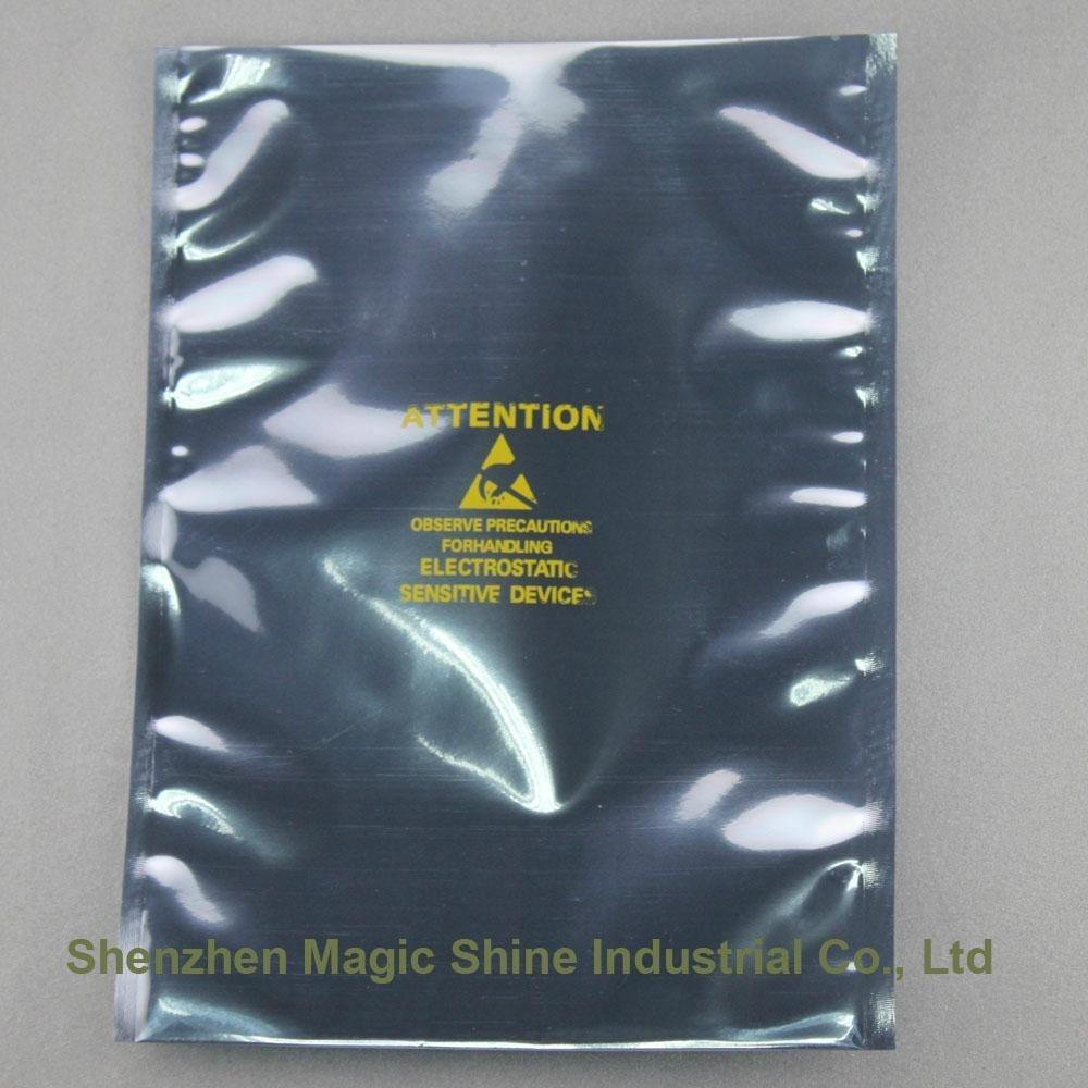 anti-static bag with ziplock