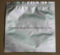 aluminum foil ziplock bag