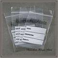 custom print LDPE zipper bag 1