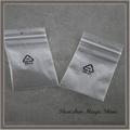 custom print LDPE zipper bag 2