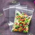 LDPE ziplock bag zipper bag