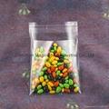 超透明OPP自粘袋可裝食品用 2