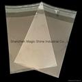 透明opp胶袋OPP袋 2