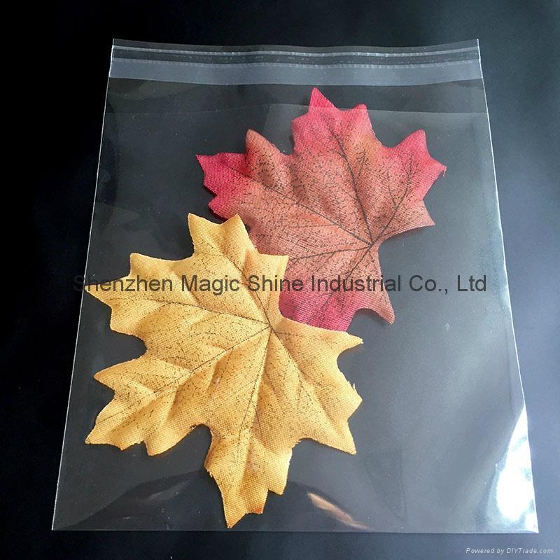 透明opp胶袋OPP袋 3