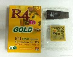 Mario R4i-gold R4i gold