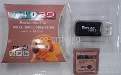 R4i3D 3DS V6.1.0 R4I 3D