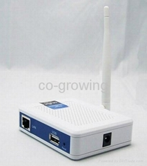 mini portable 3G wireless router