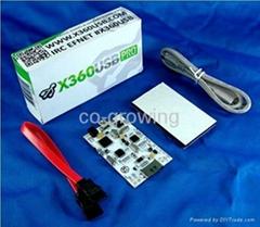 Xbox360 CK3 USB PRO Xecu