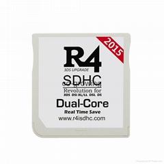 2015 white R4i SDHC R4iS