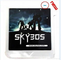 3KY3DS SKY 3DS Flashcard flash cart cartridge game cars for  3DS XL LL 2DS