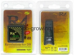 R4i GOLD 3DS RTS card for Nintendo 3DS /2DS / DSi XL / DSi / DS