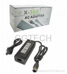 XBOX360 Power Supply AC