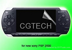 psp 2000 slim screen pro