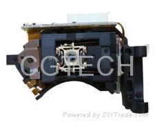 XBOX360(xbox 360) Laser Lens (SF-HD63, SF-HD67)