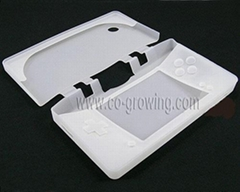 3DS DSi DSL silicon case, silicone sleeve, NDSi accessories