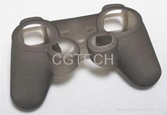 PS3 controller silicon c