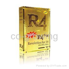 R4I GOLD 3DS NEW V6.3.0 for 3DS/DSi/DSL/DS/DSI XL 1