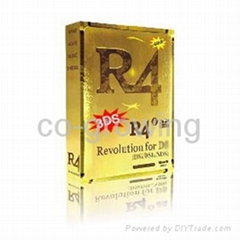 R4I GOLD 3DS NEW V6.3.0