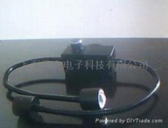 蛇形LED光源(显微镜专用)