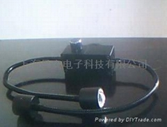 蛇形LED光源(顯微鏡專用)