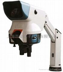 放大(显微)镜  4X - 20X