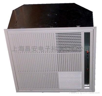 air purification machine