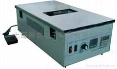 lead-free solder furnace jets