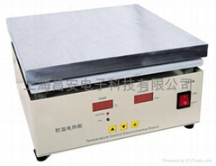 平板加热器(铁板烧)