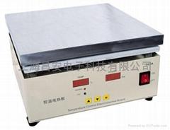 平板加熱器(鐵板燒)