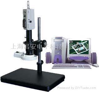視頻顯微鏡 1