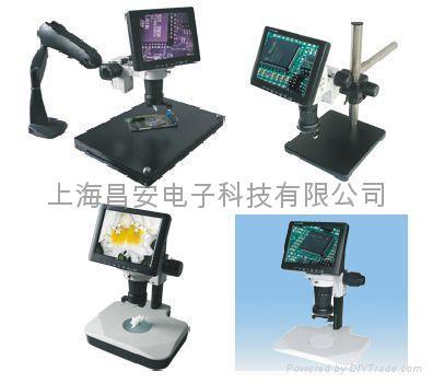 視頻顯微鏡 4