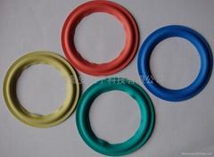 扬声器(彩色)橡胶边